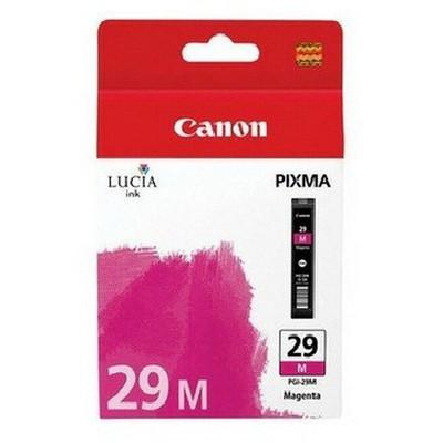 Canon PGI-29M Macenta Mürekkep Kartuş