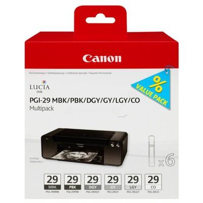 Canon PGI-29MBK Siyah Kartuş