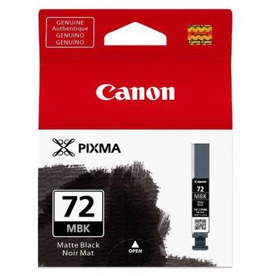 Canon PGI-72MBK Mat Siyah Kartuş