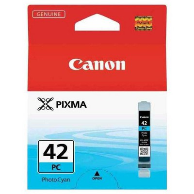 Canon CLI-42PC Fotoğraf Mavi Mürekkep Kartuş