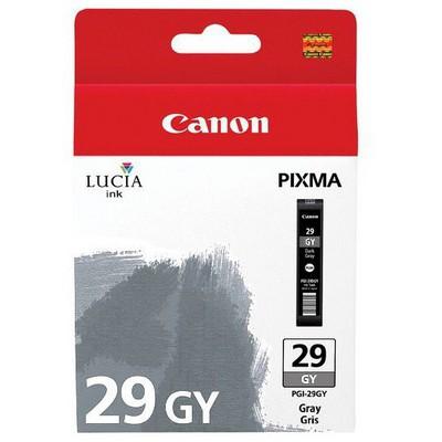 Canon PGI-29GY Gri Kartuş