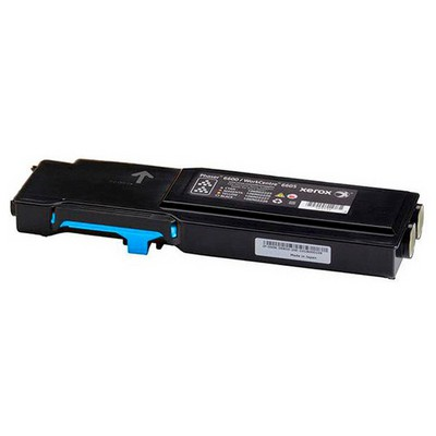 Xerox 106R02249 Mavi Toner