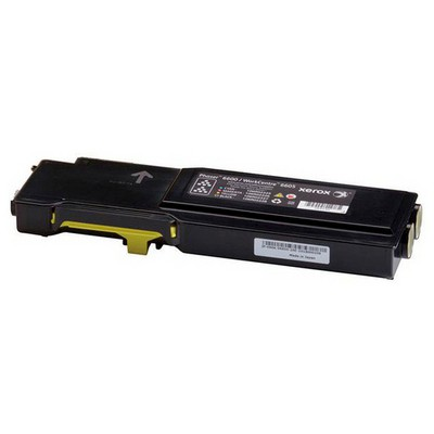 Xerox 106R02251 Sarı Toner