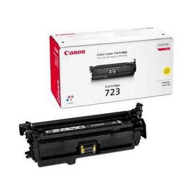 Canon CLBP-723Y Toner
