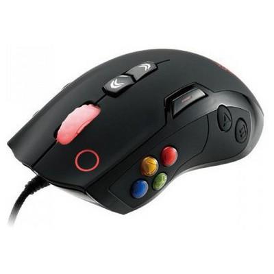 Thermaltake Tt eSports Volos Gaming Mouse (MO-VLS-WDLOBK-01)