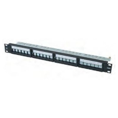 AMP 24 Port Stp Patch Panel- Unloaded Ağ / Modem Aksesuarı