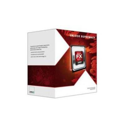 AMD FX-6350 Altı Çekirdekli İşlemci