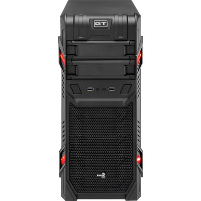 Aerocool GT Advance 500w Gaming Kasa (AE-GTA-500)