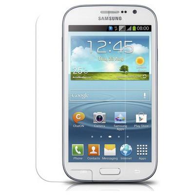 Microsonic Ultra Şeffaf  - Samsung Galaxy Grand 2 G7102 G7106 Ekran Koruyucu Film