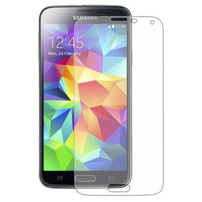 Microsonic Ultra Şeffaf  - Samsung Galaxy S5 Ekran Koruyucu Film