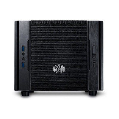 Cooler Master Rc-130-kkn1 Usb3.0  Elite 130 Mini-itx Desktop Kasa