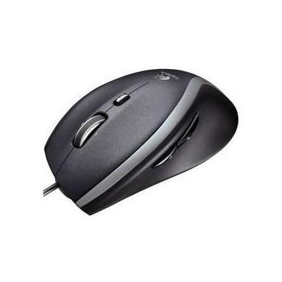 Logitech M500 Gaming  - Siyah Mouse