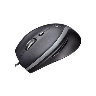 Logitech M500 Kablolu Mouse (910-003726)