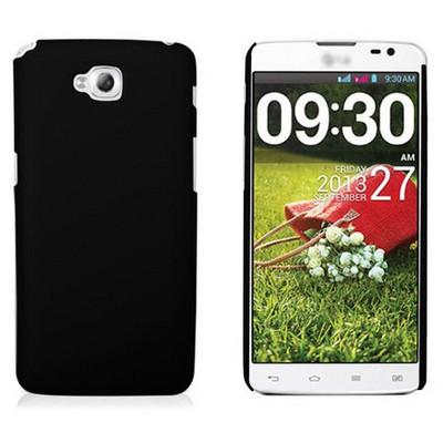 Microsonic Premium Slim Kılıf Lg G Pro Lite Siyah Cep Telefonu Kılıfı