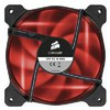 Corsair - Co-9050015-rled  Corsair Led  Af120-led, Red, Single Pack Fan