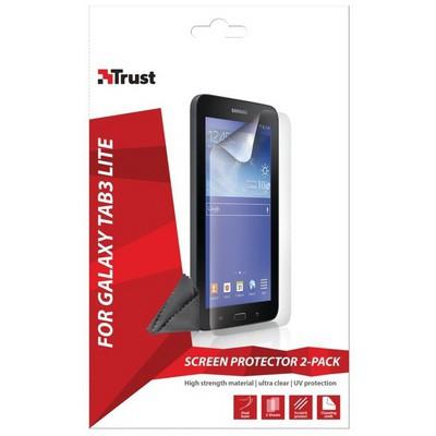 Trust 2'li Galaxy Tab3 Lite Ekran Koruyucu Film