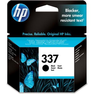 HP 337 Siyah Kartuş C9364EE