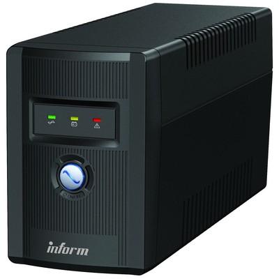 Inform 0.6kVa Guardian 600A Kesintisiz Güç Kaynağı