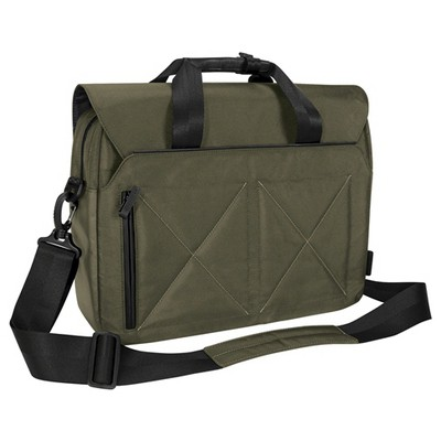 Targus Tbt25305eu T-1211 Topload Çanta Yeşil 15.6'' Laptop Çantası