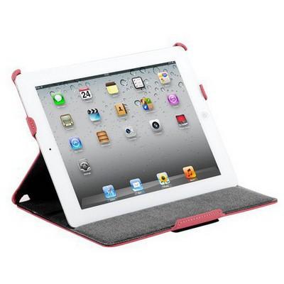Targus * Thz15703eu New Ipad Standlı Çanta 9.7' Pem Tablet Kılıfı