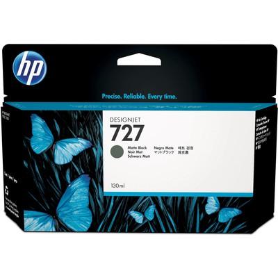 HP 727 Mat Siyah Kartuş B3P22A