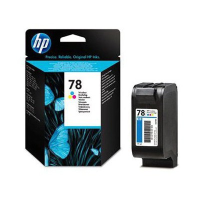 HP 78 Renkli C6578D Kartuş