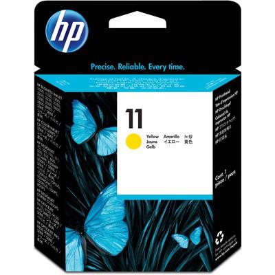HP 11 Sarı Baskı Kafası C4813A