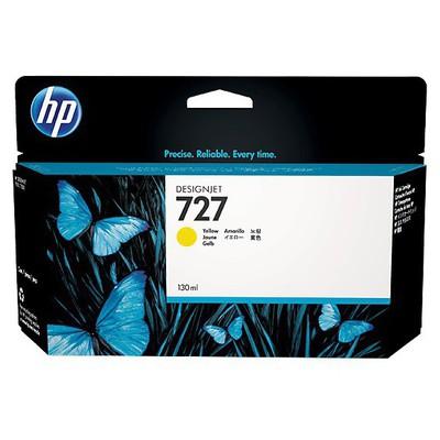 HP 727 Sarı Kartuş B3P21A