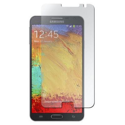 Microsonic Ultra Şeffaf  - Samsung Galaxy Note 3 Neo N7500 N7505 Ekran Koruyucu Film
