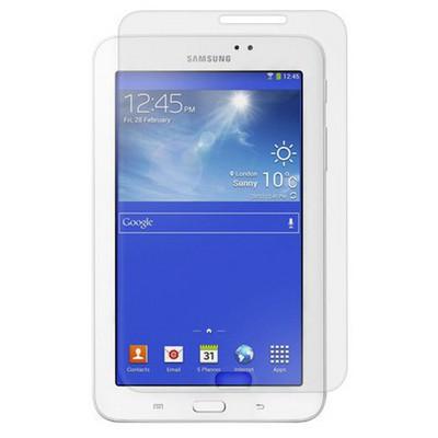 Microsonic Ekran Koruyucu Şeffaf Film - Samsung Galaxy Tab 3 Lite 7.0 T110 Ekran Koruyucu Film