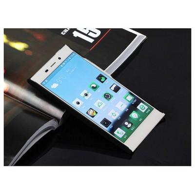 Microsonic Premium Slim Kılıf General Mobile Discovery Elite Siyah Cep Telefonu Kılıfı
