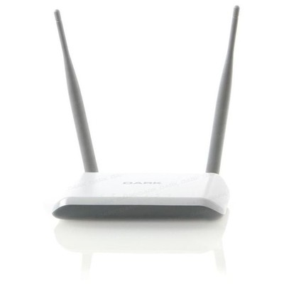 Dark RangeMAX WRT302 Wireless Access Point