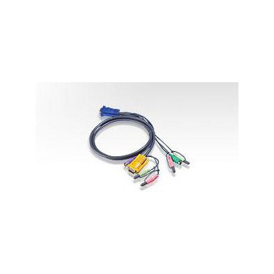 Aten ATEN-2L-5305P KVM Switch