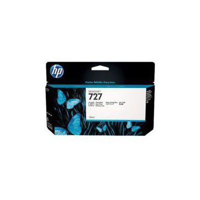 HP 727 Foto Siyah Kartuş B3P23A