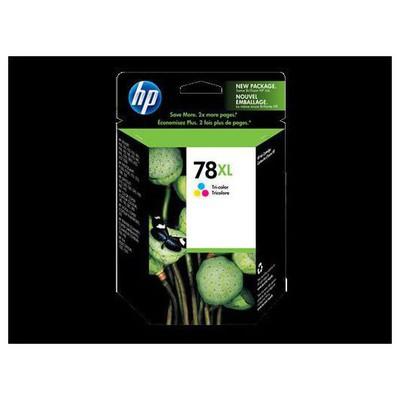 HP 78XL Renkli Kartuş C6578A