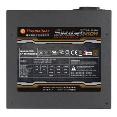 Thermaltake Sp-550pcbeu Sp 550w Apfc 12cm Fanlı 80+ Bronze Psu Güç Kaynağı