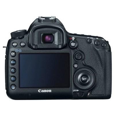Canon EOS 5D Mark III + 24-105mm Lens Fotoğraf Makinesi