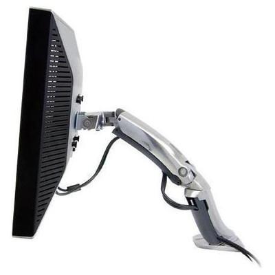 """Ergotron Erg45214026 Mx Masaüstü 13cm Yükseklik Ayarlı 30""""max. Monitör Destekli Lcd Kolu- Televizyon Aksesuarı"""