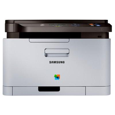 Samsung SL-C460W Çok Fonksiyonlu Ağ Lazer Yazıcı