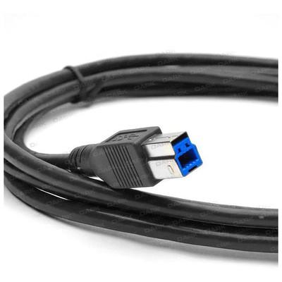 Dark 1.5m USB 3.0 A Tip Erkek - B Tip Erkek 0 - Yazıcı Kabloları