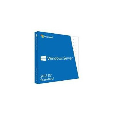Dell W12stdr2-rok Windowsserver 2012r2 Standard Edition Rok