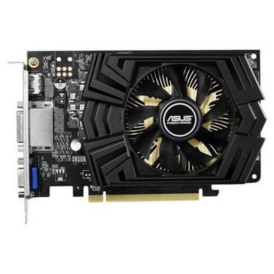 Asus GeForce GTX 750Ti 2G PH Ekran Kartı