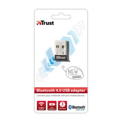 Trust Bluetooth 4.0 Adaptörü (18187)