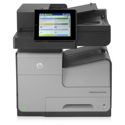 HP OfficeJet Enterprise Color X585DN Yazıcı - B5L04A