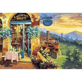 Clementoni 2000 Parça  L'enoteca Puzzle
