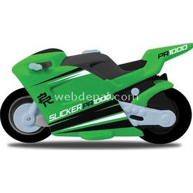 Maisto Slicker Pocket Rocket Oyuncak Motor Yeşil 6 Cm Erkek Çocuk Oyuncakları