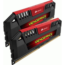 Corsair Vengeance Pro 2x4GB RAM (CMY8GX3M2A2400C11R)