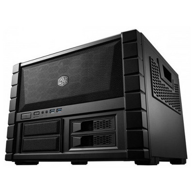 Cooler Master Rc-902xb-kkn2 Cm Haf Xb Evo Mesh Usb3.0, X-dock Atx Desktop  (psu Yok) Kasa
