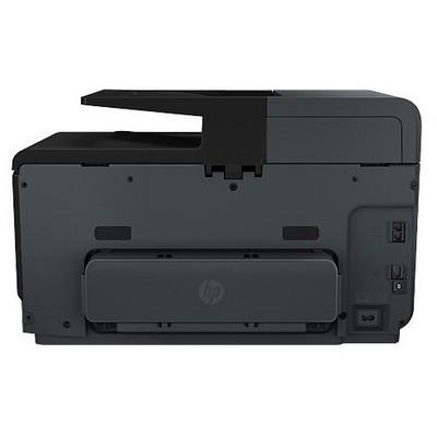 HP OfficeJet Pro 8620 Mürekkepli Yazıcı - A7F65A