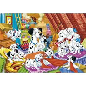 Clementoni Çocuk  Disney Klasikler 3x48 Parça Puzzle